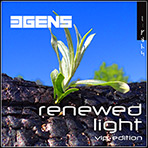 e-gens - Renewed Light - VIP Edition - 2013