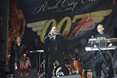 Live in Rock City Club, Novosibirsk, May, 13th, 2010